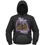 Deep Purple Sweatshirt Black Night Japan