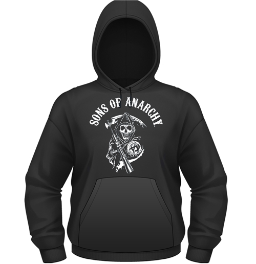 Sons Of Anarchy Sweatshirt Classic