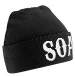 Sons Of Anarchy Hat Soa