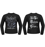Emperor Long Sleeves T-shirt In The Nightside