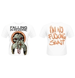 Falling In Reverse T-shirt Saint