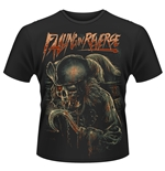 Falling In Reverse T-shirt Undead