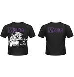Misfits T-shirt Die Die My Darling