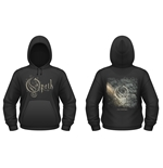 Opeth Sweatshirt Wall