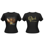 Opeth T-shirt Communion Album