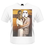 Kill Brand T-shirt Prom Trooper