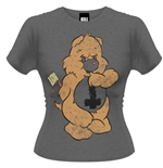 Kill Brand T-shirt Satan Bear