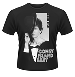 Lou Reed T-shirt Coney Island Baby