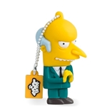 "The Simpsons Memory Stick ""Mr. Burns"" 8GB"
