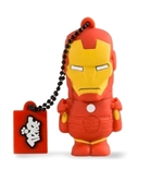 """Iron Man"" USB Drive 16GB"