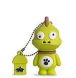 "Tribe Memory Stick ""Whattie the Chameleon"" 16GB"
