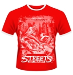 Sega T-shirt Streets Of Rage