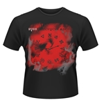 Rush T-shirt Clockwork Angels