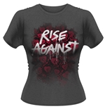 Rise Against T-shirt Vandal