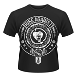 Rise Against T-shirt Bombs Away
