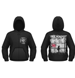 Rise Against Sweatshirt Borders