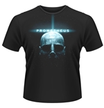 Prometheus T-shirt Head