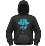 Breaking Bad Sweatshirt Meth Slab