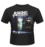 Asking Alexandria T-shirt From Death To Destiny