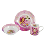 Mia and Me Breakfast Set Butterfly