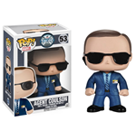 Marvel Comics POP! Vinyl Figure Agent Coulson 10 cm
