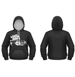 2000AD The Dark Judges Sweatshirt