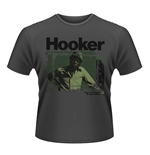 Concord Jazz T-shirt Hooker