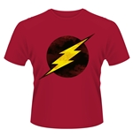 Dc Originals T-shirt Flash Logo