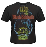 Plan 9 - Black Sabbath T-shirt Black Sabbath (HEAD)
