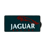 Jaguar Racing F1 Pin Badge