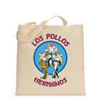 Breaking Bad Tote Bag Los Pollos Hermanos