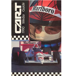 Motor RacingMemorabilia Cart Media Guide 1990