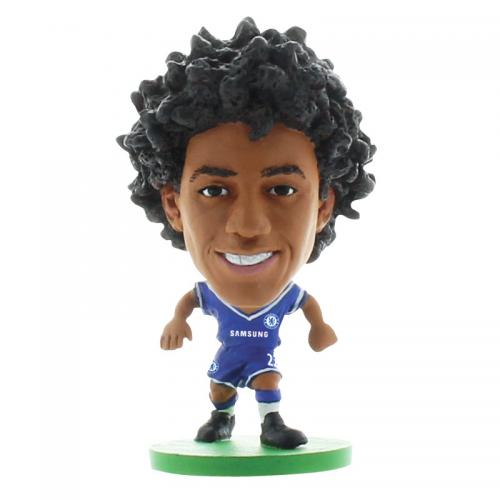 Chelsea F.C. SoccerStarz Willian