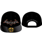 Batman Adjustable Cap Arkham Knight
