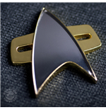 Star Trek Voyager Replica 1/1 Communicator Badge