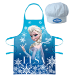 Frozen Kitchen-Set Elsa