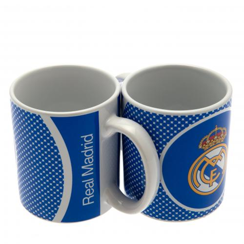 Real Madrid F.C. Mug BE