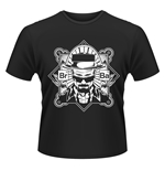 Breaking Bad T-shirt Heisenberg Card