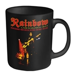 Rainbow Mug Live In Munich