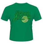 Dc Originals T-shirt Green Arrow