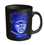 Plan 9 - The Wolfman Mug