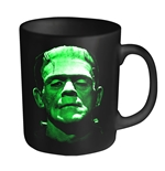 Plan 9 - Frankenstein Mug
