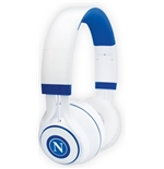 SSC Napoli Headphones TM-H005