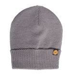 DESTINY Beanie Hat with Titan Logo, Light Grey