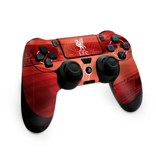 Liverpool F.C. PS4 Controller Skin
