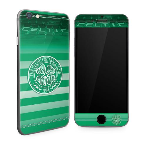 Celtic F.C. iPhone 6 Skin