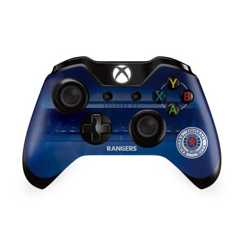 Rangers F.C. Xbox One Controller Skin