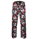 Celebrity Icons 'KISS' Loungepants