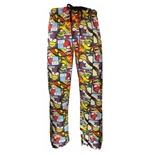 The Simpsons 'Comic Strip' Loungepants
