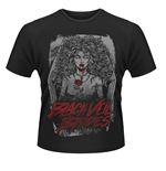Black Veil Brides T-shirt Queen